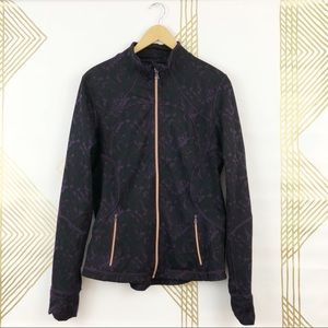 Lululemon Define Full Zip Jacket. Size 12